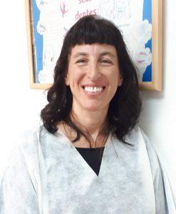 """ד""""ר דבורה פקלמן מרקוס רופאת שיניים"""
